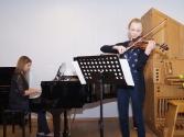 IV Latvijas mūzikas skolu un mūzikas vidusskolu audzēkņu festivāls Vispārējās klavierēs [06.03.2017.]