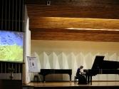 Latvijas mūzikas vidusskolu klavieru nodaļu audzēkņu festivāls ROTKO vīzijas skaņās [14.10.2016.]