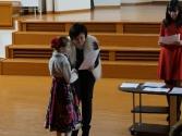 Latvijas profesionālās ievirzes mūzikas izglītības iestāžu izglītības programmas Taustiņinstrumentu spēle – Klavierspēle audzēkņu valsts konkursa II kārta [15.02.2016.]