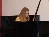 """MS IP Klavierspēle 1.-9.klases audzēkņu Ziemassvētku koncerts """"Mūzika ar otu"""" /16.12.2015./"""