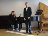 Mūzikas vidusskolas vispārējo klavieru klases audzēkņu koncerts