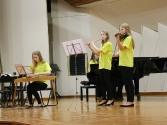 Reģionālais konkurss mūzikas literatūrā un solfedžo